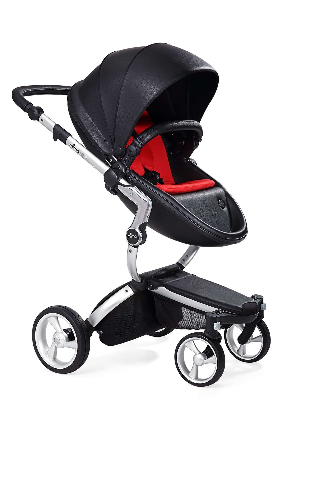 Прогулочная коляска - первый транспорт вашего малыша