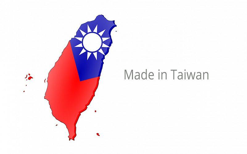 Производство—Тайвань.